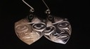 Earrings - Salish LIght
